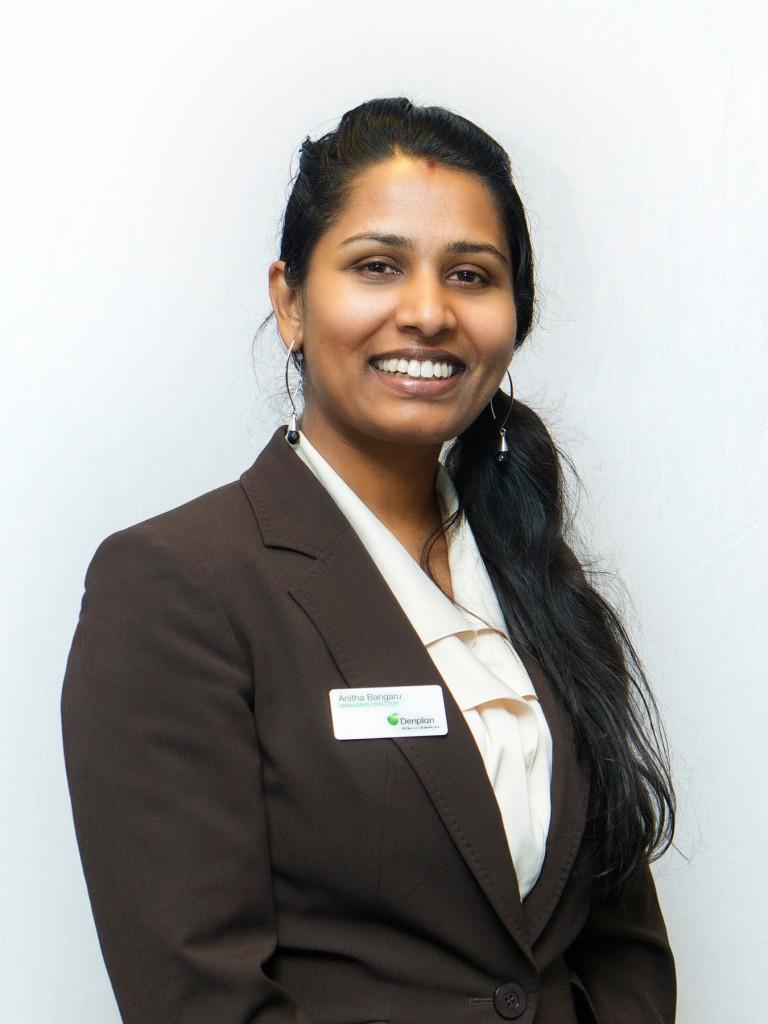 Anitha Bangaru